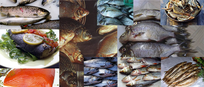 7 powodów, dla których warto jeść ryby