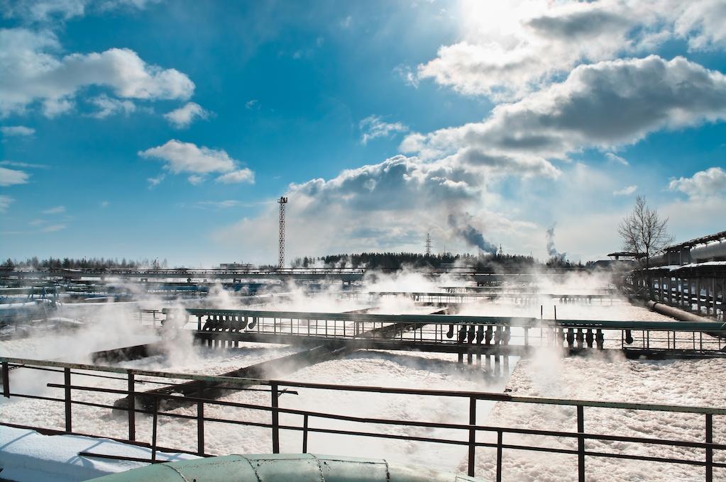 Napowietrzanie gazami odlotowymi jako ograniczenie emisji odorów